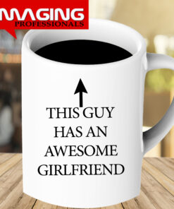 Awesome Girlfriend